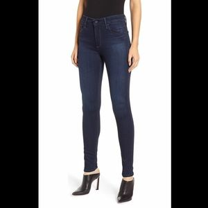 The Farrah skinny high rise Adriano Goldschmied